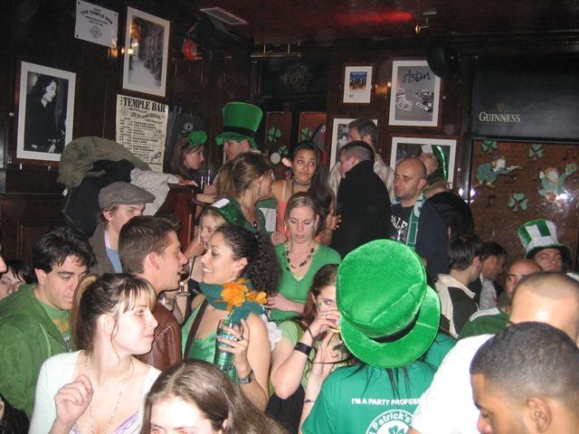 Saint Patricks Day - Dublin 022